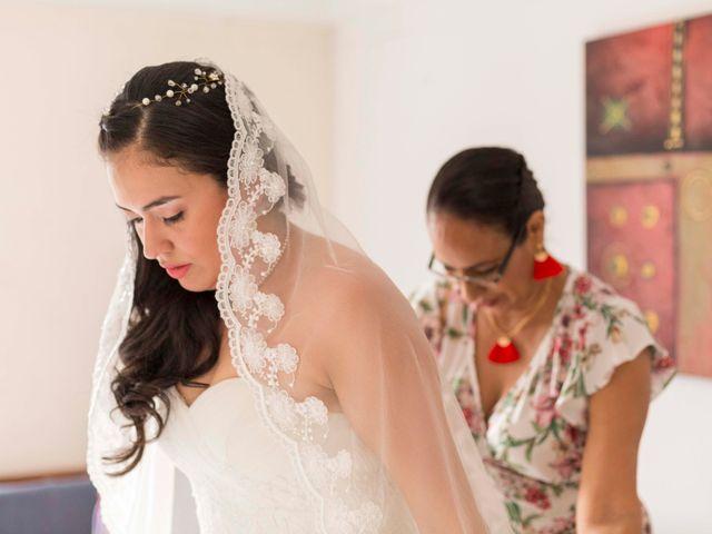El matrimonio de José y Rocío en Cúcuta, Norte de Santander 2