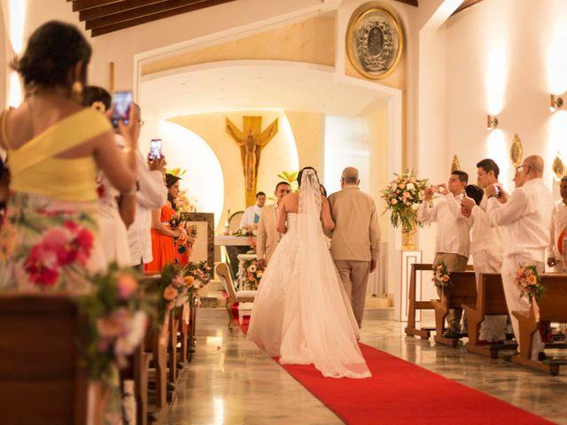 El matrimonio de José y Rocío en Cúcuta, Norte de Santander 4