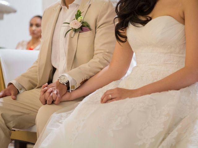 El matrimonio de José y Rocío en Cúcuta, Norte de Santander 5