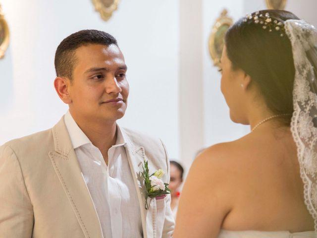 El matrimonio de José y Rocío en Cúcuta, Norte de Santander 6