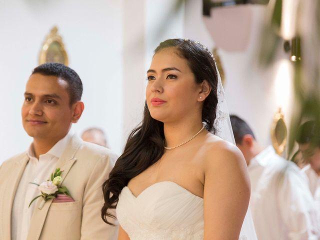 El matrimonio de Rocío y José