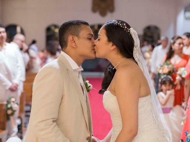 El matrimonio de José y Rocío en Cúcuta, Norte de Santander 9