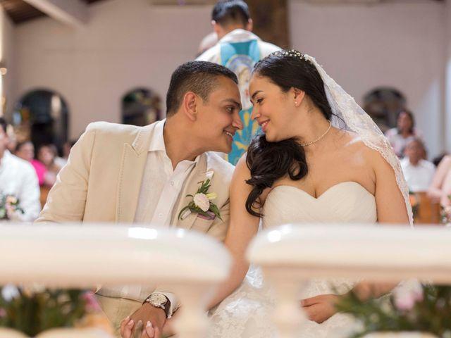 El matrimonio de José y Rocío en Cúcuta, Norte de Santander 10