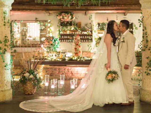 El matrimonio de José y Rocío en Cúcuta, Norte de Santander 11