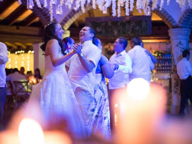 El matrimonio de José y Rocío en Cúcuta, Norte de Santander 12