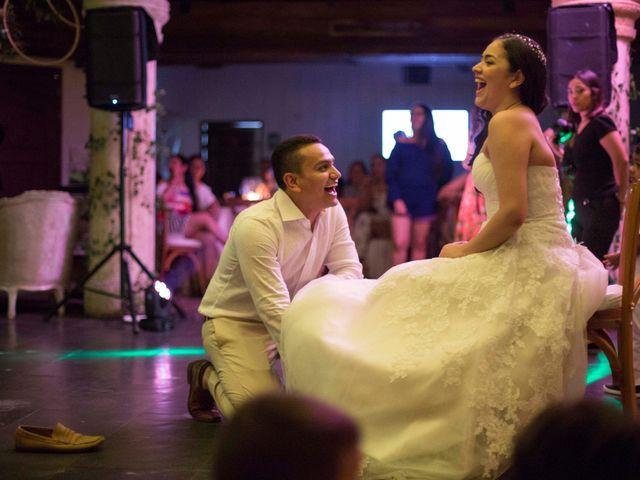 El matrimonio de José y Rocío en Cúcuta, Norte de Santander 13