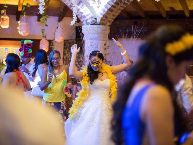 El matrimonio de José y Rocío en Cúcuta, Norte de Santander 14