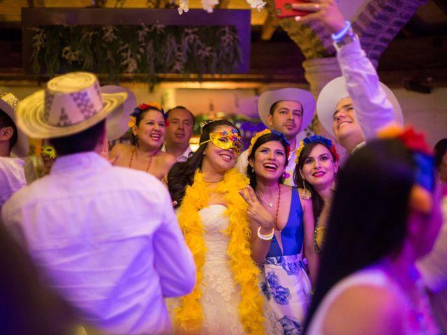 El matrimonio de José y Rocío en Cúcuta, Norte de Santander 15