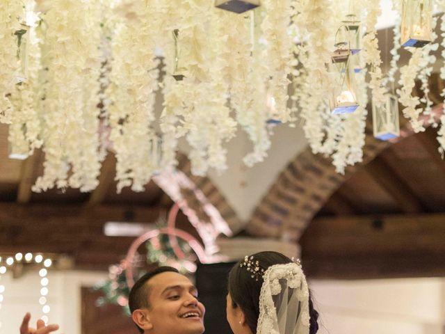 El matrimonio de José y Rocío en Cúcuta, Norte de Santander 16