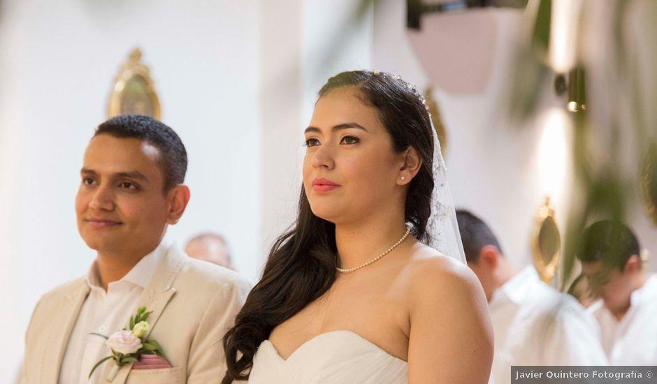 El matrimonio de José y Rocío en Cúcuta, Norte de Santander