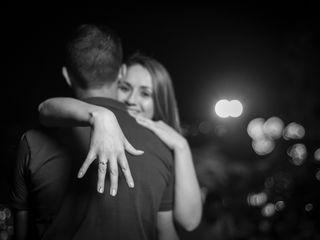 El matrimonio de Eider y Iliana 2