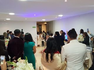 El matrimonio de Maria Laura  y Jorge Andrés  2