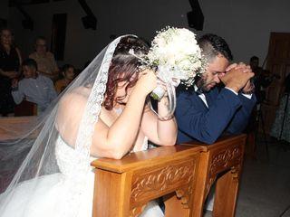 El matrimonio de Mónica y Yahin  3