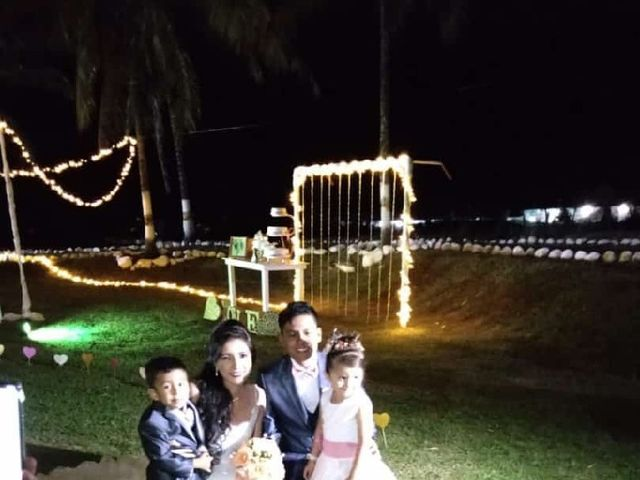 El matrimonio de Sebastián y Karol  en Rivera, Huila 6