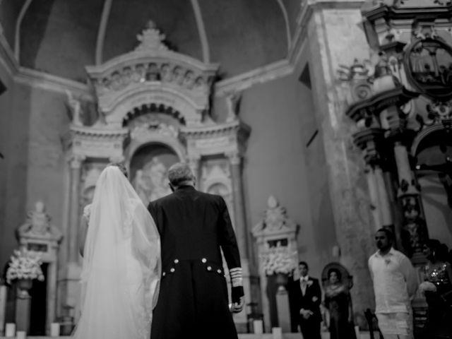 El matrimonio de Miguel y Liliana en Cartagena, Bolívar 20