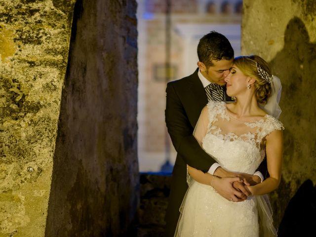 El matrimonio de Miguel y Liliana en Cartagena, Bolívar 26