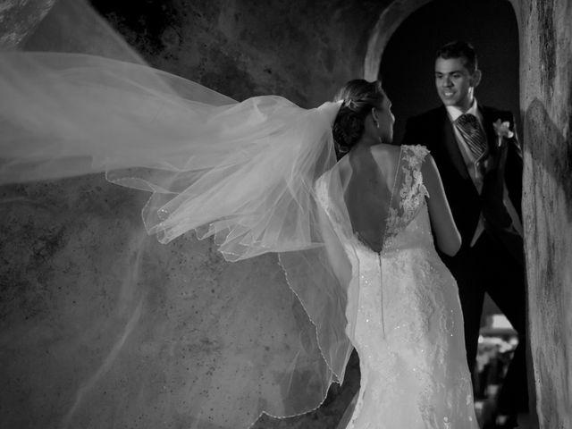 El matrimonio de Miguel y Liliana en Cartagena, Bolívar 27