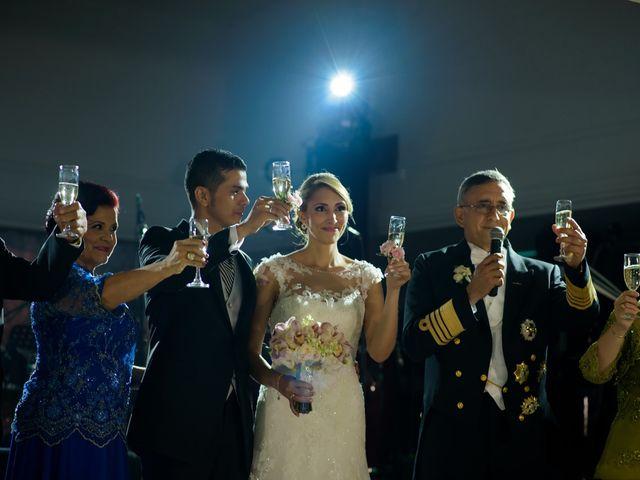 El matrimonio de Miguel y Liliana en Cartagena, Bolívar 29