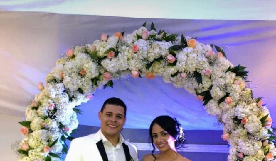 El matrimonio de Jorge Andrés  y Maria Laura  en Bogotá, Bogotá DC