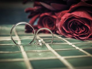 El matrimonio de Natalia y Pierre 2