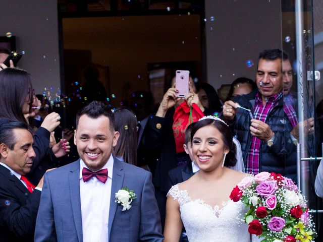 El matrimonio de Óscar y Alejandra en Bogotá, Bogotá DC 5