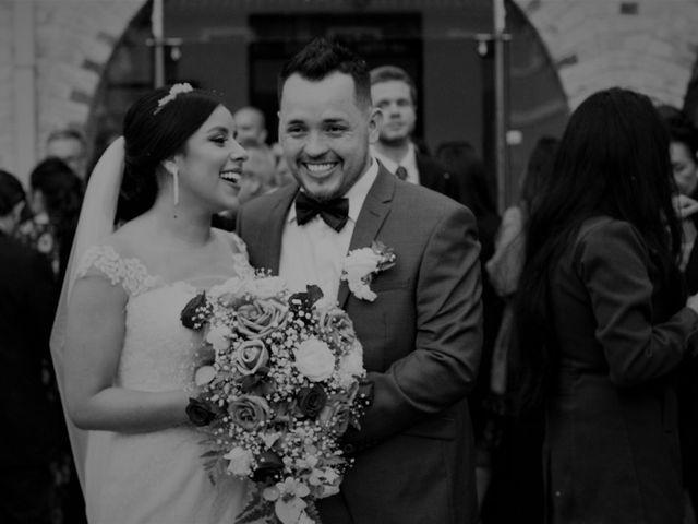 El matrimonio de Óscar y Alejandra en Bogotá, Bogotá DC 6