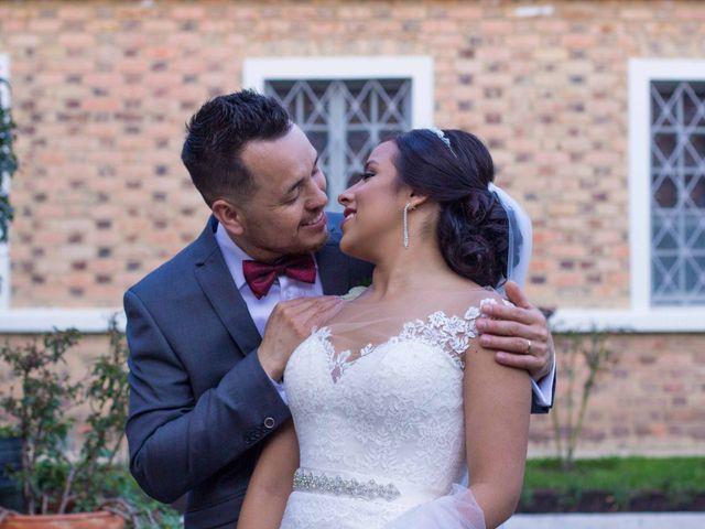 El matrimonio de Óscar y Alejandra en Bogotá, Bogotá DC 7