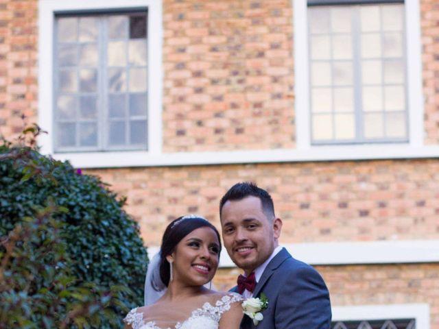 El matrimonio de Óscar y Alejandra en Bogotá, Bogotá DC 8