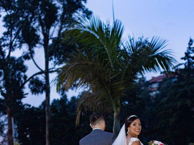 El matrimonio de Óscar y Alejandra en Bogotá, Bogotá DC 12