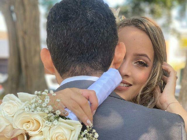 El matrimonio de Luis  y Estefania  en Barranquilla, Atlántico 2