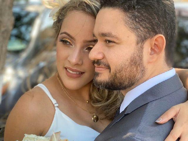 El matrimonio de Luis  y Estefania  en Barranquilla, Atlántico 6