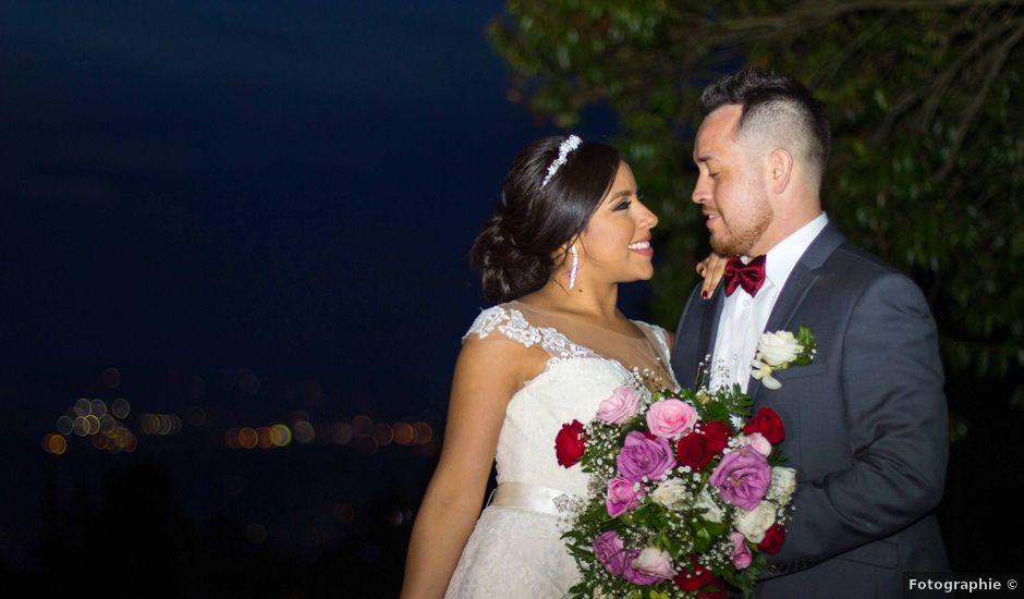 El matrimonio de Óscar y Alejandra en Bogotá, Bogotá DC