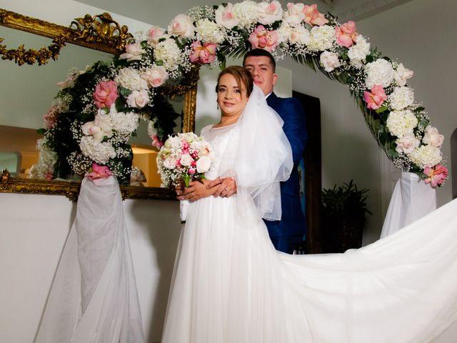 El matrimonio de Daniel y Lucia en Cali, Valle del Cauca 2