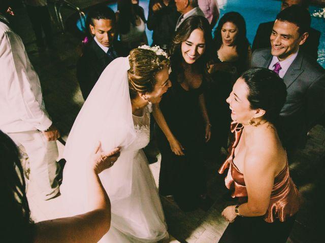 El matrimonio de Daniel y Lucia en Cali, Valle del Cauca 8