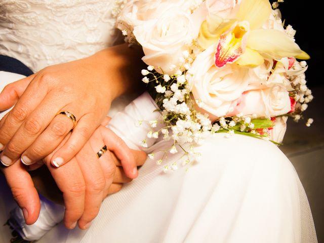 El matrimonio de Daniel y Lucia en Cali, Valle del Cauca 9