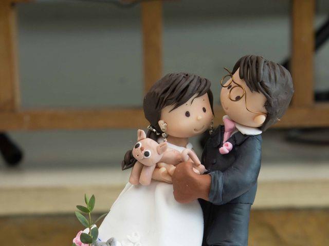 El matrimonio de Camilo y Juliana en Tenjo, Cundinamarca 3