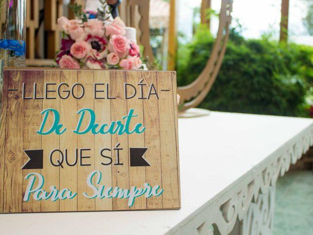 El matrimonio de Camilo y Juliana en Tenjo, Cundinamarca 2