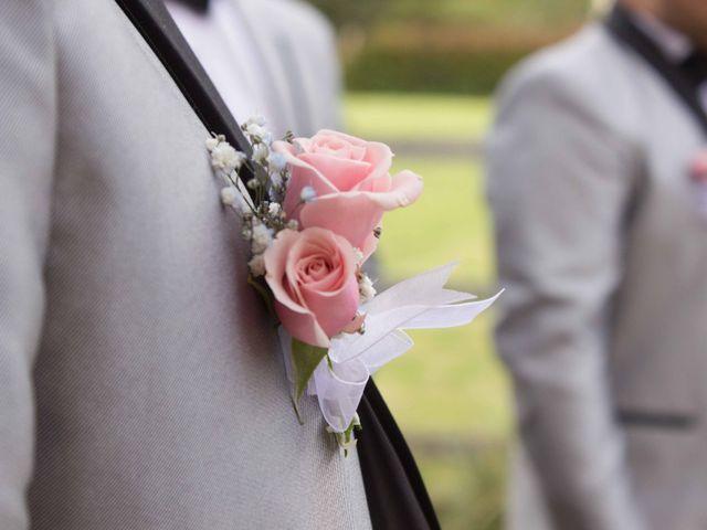 El matrimonio de Camilo y Juliana en Tenjo, Cundinamarca 10