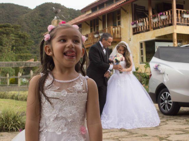 El matrimonio de Camilo y Juliana en Tenjo, Cundinamarca 11