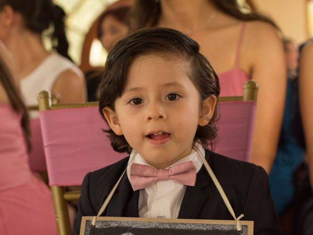 El matrimonio de Camilo y Juliana en Tenjo, Cundinamarca 14
