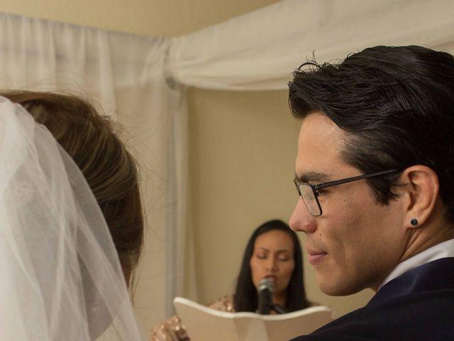 El matrimonio de Camilo y Juliana en Tenjo, Cundinamarca 18