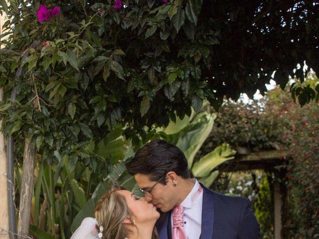 El matrimonio de Camilo y Juliana en Tenjo, Cundinamarca 20