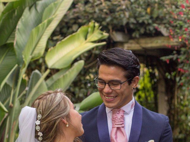 El matrimonio de Camilo y Juliana en Tenjo, Cundinamarca 21