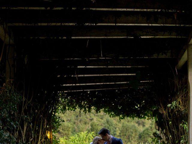 El matrimonio de Camilo y Juliana en Tenjo, Cundinamarca 24