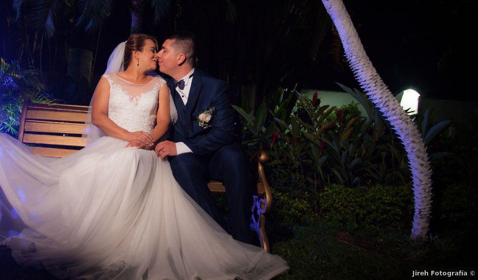El matrimonio de Daniel y Lucia en Cali, Valle del Cauca