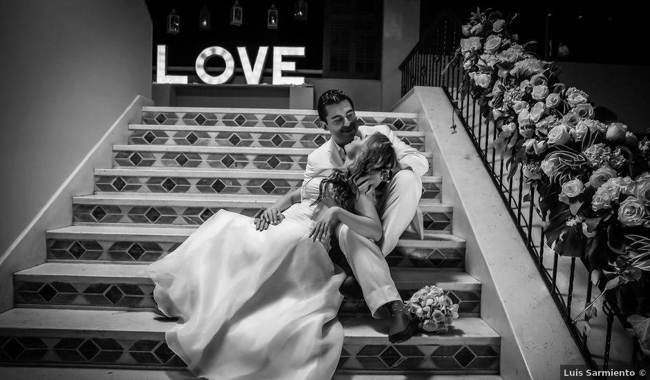 El matrimonio de Juan Manuel y Adriana en Ibagué, Tolima