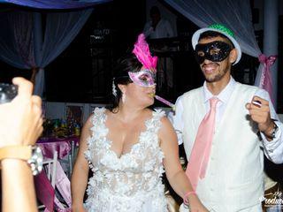 El matrimonio de Katerine y Edwin 1