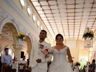 El matrimonio de Katerine y Edwin 3