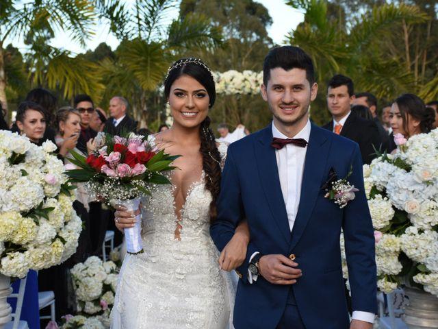 El matrimonio de Jorge y Geraldine  en Medellín, Antioquia 4