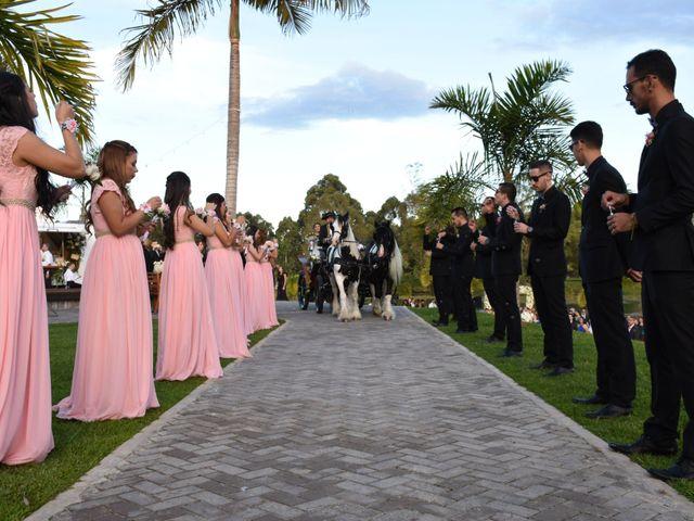 El matrimonio de Jorge y Geraldine  en Medellín, Antioquia 5